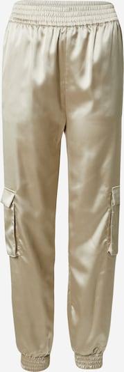 Laisvo stiliaus kelnės 'Leni' iš LeGer by Lena Gercke , spalva - smėlio spalva, Prekių apžvalga