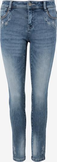HANGOWEAR Trachtenhose in blau, Produktansicht