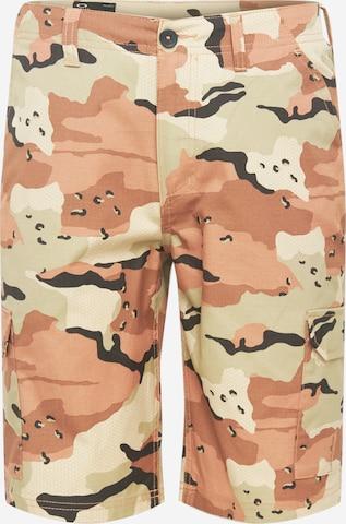 OAKLEY Παντελόνι φόρμας 'UTILITARIAN' σε μπεζ