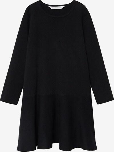 MANGO KIDS Kleid 'ceci' in schwarz, Produktansicht