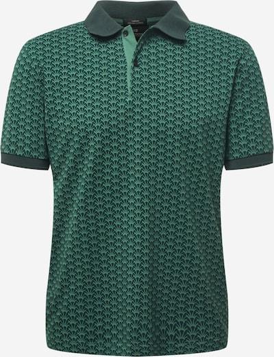 SCOTCH & SODA Shirt in grün / dunkelgrün, Produktansicht