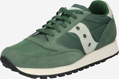 Sneaker low 'Jazz' saucony pe verde pastel / verde închis, Vizualizare produs