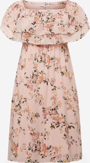 ABOUT YOU Curvy Kleid 'Celia' in mischfarben / rosa, Produktansicht