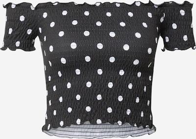 Trendyol Majica u crna / bijela, Pregled proizvoda