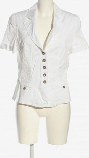 TAIFUN Kurz-Blazer in L in weiß, Produktansicht