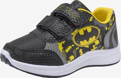DISNEY Sneakers in Yellow / Grey / Black, Item view