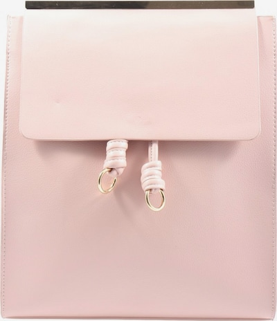 ZARA Backpack in One size in Pink, Item view