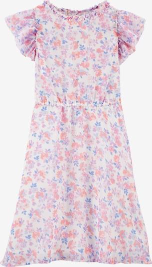 OshKosh Kleid in mischfarben / weiß, Produktansicht