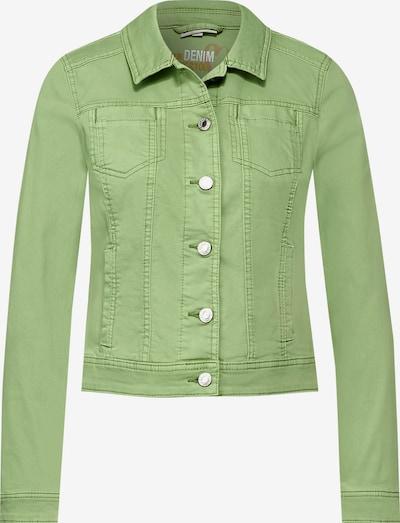 STREET ONE Jacke in grün, Produktansicht