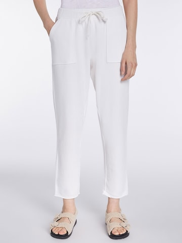 SET Trousers in White