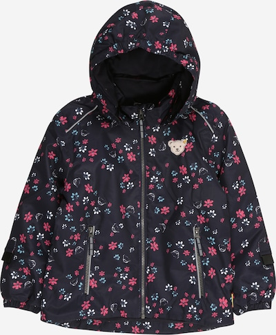 Steiff Collection Jacke in navy / pink, Produktansicht