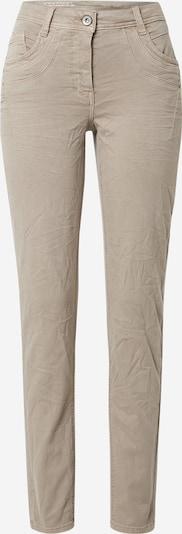 CECIL Jeans in beige, Produktansicht