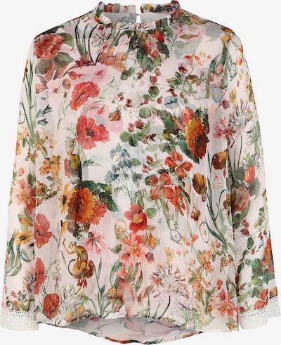PRINCESS GOES HOLLYWOOD Bluse 'Romantic Vintage' in mischfarben, Produktansicht