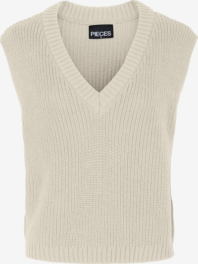 PIECES Pullover 'Carole' in nude, Produktansicht