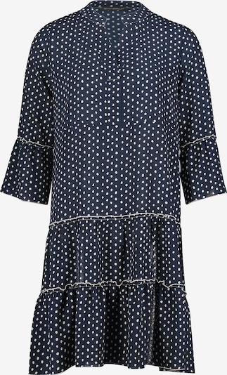 Betty Barclay Casual-Kleid mit 3/4 Arm in blau / dunkelblau / weiß, Produktansicht
