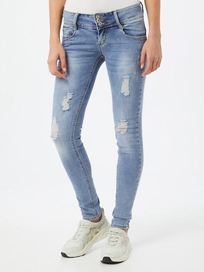 Hailys Jeans 'Camila' in hellblau, Modelansicht