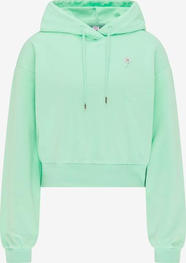 MYMO Sweatshirt in Green, Item view