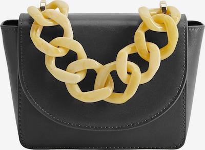 MANGO Tasche 'Emma' in schwarz, Produktansicht