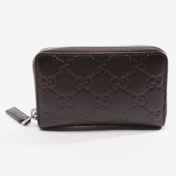 Gucci Small Leather Goods in One size in Brown