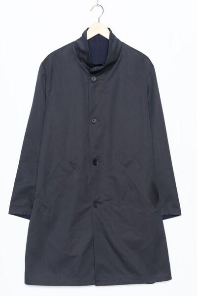 LACOSTE Trenchcoat in XL in dunkelblau, Produktansicht
