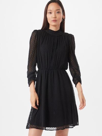 ONLY Kleid 'Riva' in schwarz, Modelansicht