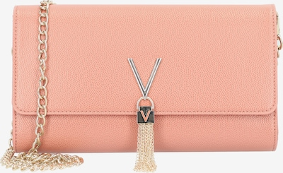 "Valentino Bags ""Clutch"" stila somiņa 'DIVINA', krāsa - rožains, Preces skats"