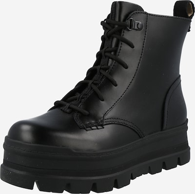 UGG Lace-Up Ankle Boots 'SIDNEE' in Black, Item view
