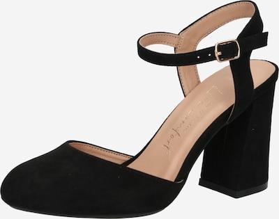 NEW LOOK Augstpapēžu kurpes ' SICILY', krāsa - melns, Preces skats