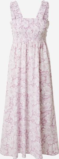 Cotton On Sommerkjole i lysviolet / hvid, Produktvisning