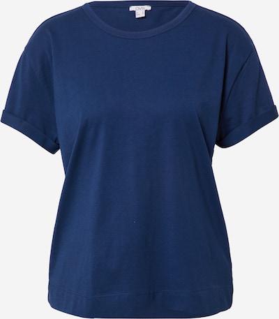 OVS T-Shirt in dunkelblau, Produktansicht