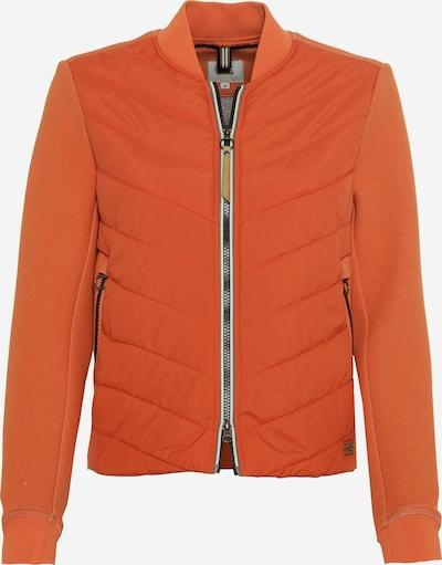 CAMEL ACTIVE Jacke in mandarine, Produktansicht