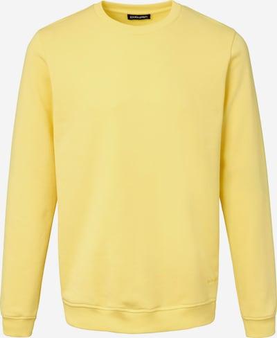 Louis Sayn Sweatshirt in gelb, Produktansicht