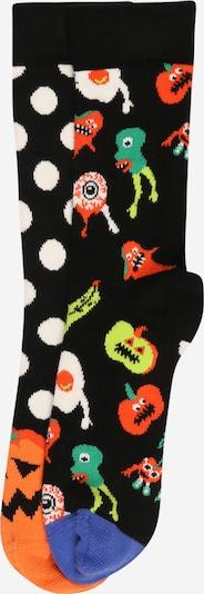 Șosete 'Halloween' Happy Socks pe mai multe culori / negru, Vizualizare produs