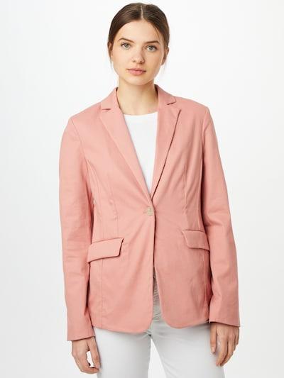 s.Oliver Blazer in rosa, Modelansicht