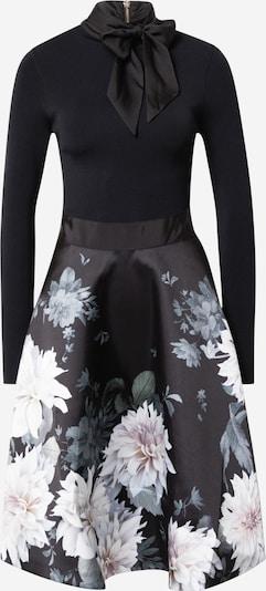 Ted Baker Kleid 'Jordynn' in pink / schwarz, Produktansicht