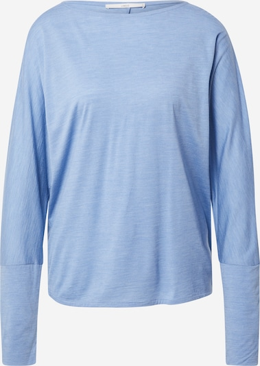 Tricou LANIUS pe albastru deschis, Vizualizare produs