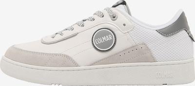 Colmar Sneaker 'Foley Phantom' in grau / weiß, Produktansicht