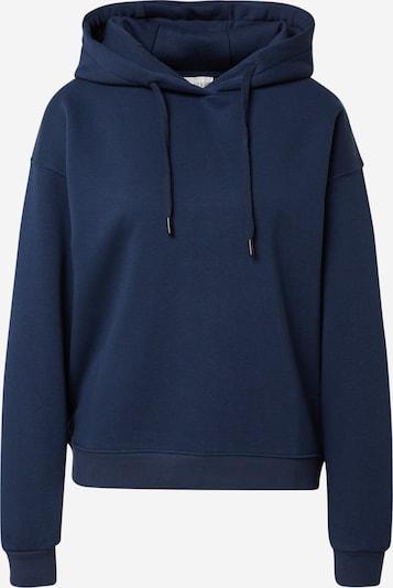 Cars Jeans Sweatshirt 'GRAZIA' in navy, Produktansicht