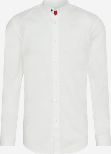 HUGO Риза 'Kaleb' в бяло, Преглед на продукта