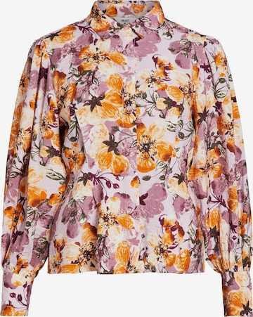 OBJECT Bluse 'Ronja' in Lila