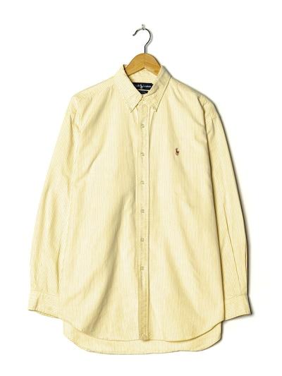RALPH LAUREN Hemd in XXL in honig, Produktansicht