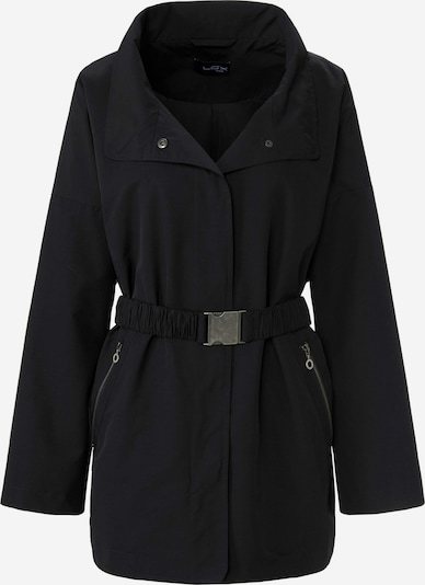 Looxent Tussenjas in de kleur Zwart, Productweergave