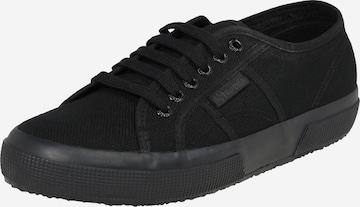 Sneaker low '2750-Cotu Classic' de la SUPERGA pe negru