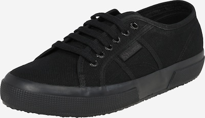 SUPERGA Sneaker '2750-Cotu Classic' in schwarz, Produktansicht