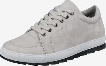 ambellis Sneakers in Grey