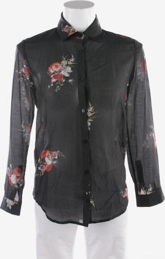 The Kooples Bluse / Tunika in XXS in schwarz, Produktansicht