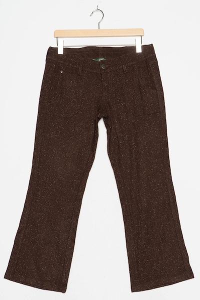 Woolrich Hose in 48 in braun, Produktansicht