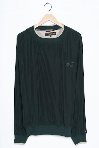 TOMMY HILFIGER Sweatshirt in XL in grün, Produktansicht