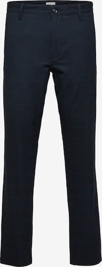 SELECTED HOMME Pantalon en marine: Vue de face