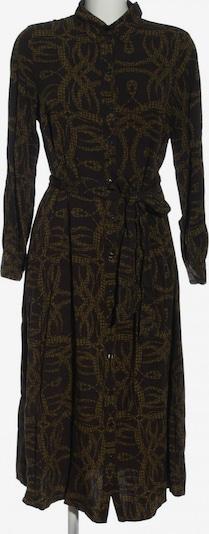 For H&M Blusenkleid in L in braun, Produktansicht